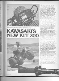 1982 kawasaki klt 250 three wheeler related keywords suggestions kawasaki wiring diagrams klt 160 three wheeler yamaha ty 250