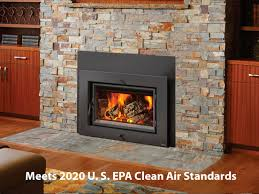 large flush wood hybrid fyre insert rect wood fireplace insert design your fire