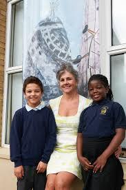 Amanda Burnell - Sherington Primary School
