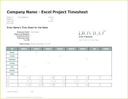 Excel Spreadsheet Timesheet Template Excel Free Semi Monthly ...