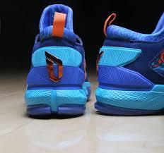 adidas basketball shoes damian lillard. damian lillard is launching an adidas dlillard 2 exclusively for his basketball campers   nice kicks shoes