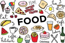 Resultat d'imatges de food