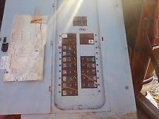 ge box fuse in electrical test equipment ge indoor panel panelboard breaker fuse box single 3 phase 100 225 amp