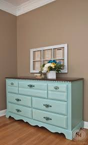 eulalie s sky mms painted dresser