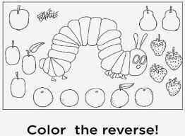 Small Picture eric carle coloring pages