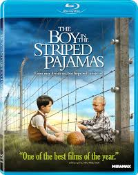 boy in the striped pj the boy in the striped pajamas the boy in  the boy in the striped pajamas blu ray