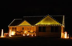Outstanding Outdoor Decorating Ideas in Outside Christmas Lights