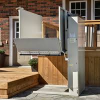 wheelchair lift for home.  Home Savaria Wheelchair Lifts For Lift Home O