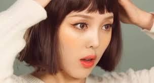 makeup tutorial natural look for agers makeup korean style natural pony makeup 2016 2016