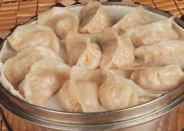 驴肉蒸饺子怎么做_驴肉馅的配方和窍门_苹果绿