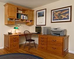 custom wood office furniture. Interior Surprising Custom Office Desk Designs Customer Wood Furniture
