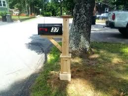 Unique Mailbox Ideas These Cool Mailbox Post Ideas tumbeelacom
