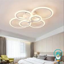 Più lampadine in una lampada da soffitto, più grande è la stanza in cui è installato. Lampadari Da Soffitto Acquisti Online Su Ebay