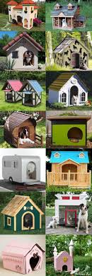 Delightful Dog Houses that my dogs would never want to sleep in especially  if they had the choice of my bed, our couch or snuggled up with me where  ever I ...