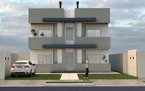 Moro num condomínio com 3 torres. Projeto Acessivel Seu Projeto Pronto Ou Personalizado