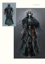 dark souls 3 artbook npc dark souls 3 dark souls Артбук Концепт