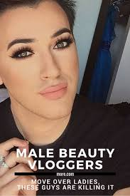 male beauty vloggers are redefining the world of makeup and you could learn a thing or two from these men