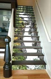 dark basement stairs. Brilliant Basement Painted Staircase Ideas Home Interior Stair Painting Wooden Stairs  Pretty To Inspire Your Intended Dark Basement Stairs