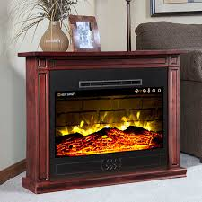 architecture electric log heaters for fireplaces popular electric log insert sku 14001 plow hearth you