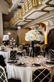 Art Deco Wedding Centerpieces Art Deco Table Decorations 25 Best Ideas About Art Deco