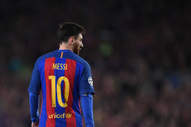 lionel messi plays the game in pure hd he makes it look easy