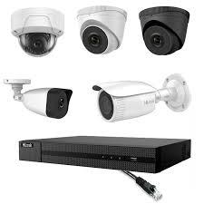 Hikvision HiLook - <b>5MP 8 Channel</b> IP CCTV Camera System Builder ...