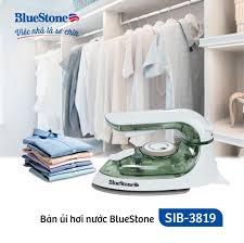 Bàn ủi hơi nước du lịch mini BlueStone SIB-3819 (1200W) - Bảo hành 24 tháng  - SIB-3819