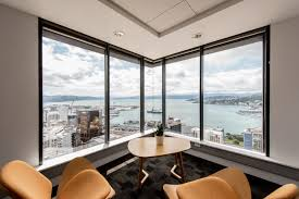 Ocean Design Wellington Lease Office Suite In Wellington Level 15 Hp Tower Matchoffice