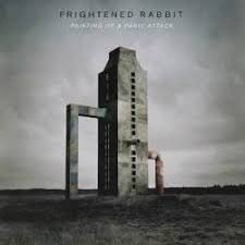 <b>Frightened Rabbit</b> - <b>Painting</b> of a Panic Attack - LP – Rough Trade