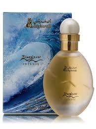 <b>Парфюмерная</b> вода Синие Волны Интенсивные 50 мл Asgharali ...