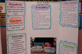 examples of poster board projects examples of tri fold poster boards stunning class presentations