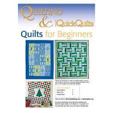 Quilts for Beginners: FREE eBook Download &  Adamdwight.com