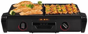 Tefal TG800812 Family Grill Dumansız Elektrikli Izgara [ Siyah ] -  2100077167: Amazon.com.tr
