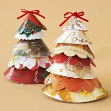 Christmas Card Projects: Decorative Ways to Recycle Christmas ...