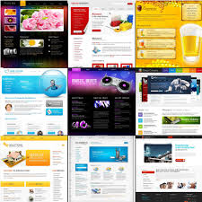 Free Html Website Templates Free HTML24 Website Templates Bundle Pack 10