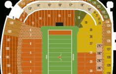 Dkr Seating Chart U T Football Stadium Anta Expocoaching Co