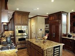 Custom Kitchen Cabinets Dallas Custom Custom Kitchen First Texas Homes Casa De La Cross In 48
