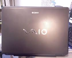 sony vaio laptop. introduction: taking apart a sony vaio laptop