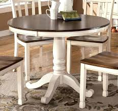 brown round kitchen table exciting dining chair styles with additional best white round dining table ideas on white round dark brown wood kitchen table