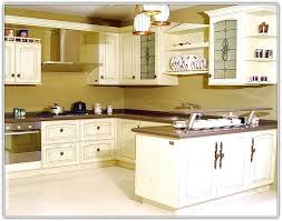 off white painted kitchen cabinets. Antique White Painted Kitchen Cabinets Off E