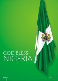 HAPPY INDEPENDENCE DAY NIGERIA AT 58