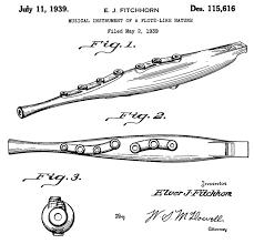 Flutophone Finger Chart Fitchhorn Song Flute