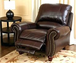 luxury leather recliner luxury leather recliners flash furniture harmony series brown luxury leather recliners luxury leather
