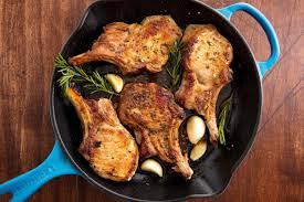 best oven baked pork chops recipe how