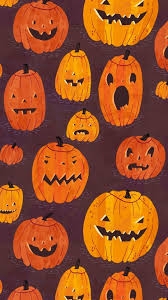Cute Halloween Backgrounds For Android ...