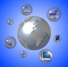 Weltweite, kommunikation mit Exchange Server über das Internet