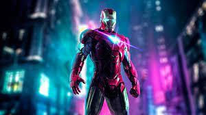 Iron Man 4K Wallpaper #210