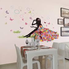 wall sticker art dining room