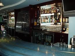 ... Custom Verdicrete Bar Top for Restaurant Commercial ...
