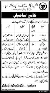 Jobs As Surgical In Pakistan 2018 In Lahore, Islamabad & Karachi.